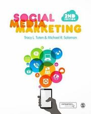 Social Media Marketing 2nd Int'l Edition