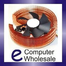 Ultimate Copper CPU FAN AMD Socket 939, 940,AM2 Intel LGA 775,I3/I5/I7 Cooler