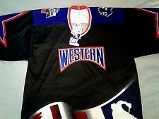 Ihl Western Hockey Jersey. X-Large Nwt 1996 All-Star Weekend
