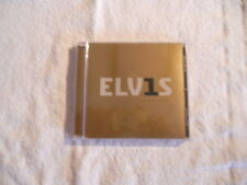 "Elvis Presley ""30 #1 Hits"" 2002 cd Sony Music  NEW"