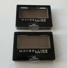 2 X Maybelline New York 140S Made For Mocha Eyeshadow Expert Wear Brand New