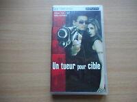 PSP UMD VIDÉO - UN TUEUR POUR CIBLE - zone 2