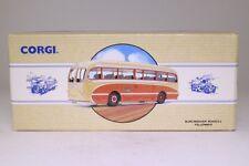 CORGI 97170 97171 97173 97174 BURLINGHAM SEAGULL die cast model coaches 1:50th