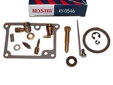 Yamaha Rd350lc 4lo Año Bj.80 Keyster carburador juntas set juego de Reparación