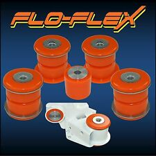 BMW E36 M3 Subframe Diff Differential Carrier Mounts Bushes in Polyurethane
