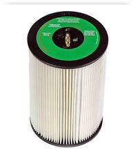 "GENUINE Vacuflo Filter Cyclonic 2 pak FC1550 replacement 10"" filter - 8107-01"