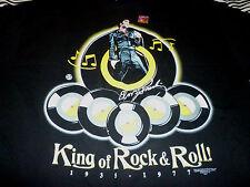 Elvis Presley Vintage 2000 Shirt ( Size L ) New!