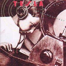 Tesla - Great Radio Controversy (CD NEUF)