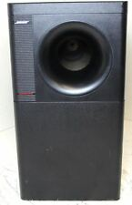 Bose Acoustimass 6 Series II Subwoofer Only Module HT Speaker System
