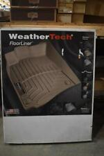 NEW Weather Tech Custom Fit 2nd Row Floorliner Ford F-150 2009-2014 Black
