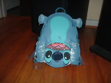 LOUNGEFLY DISNEY STITCH UPSIDE DOWN MINI BACKPACK~ WITH TAGS~BRAND NEW~