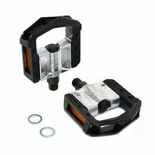 """Wellgo Bicycle FP-265 Folding Pedals , 9/16"""""""