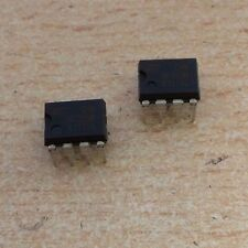 50 x NE555N   Timer 8 pin DIL    1 tube    made by ST     new   bargain     Z483