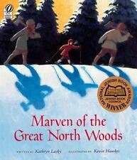 Marven of the Great North Woods (Paperback or Softback)