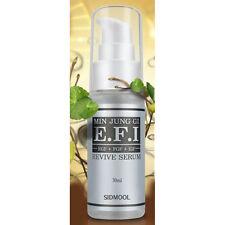 Sidmool, Min Jung Gi E.F.I Revive Serum 30ml, Koea Cosmetics