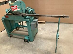 Double Miter Saw - Pistorius MN-200 (For Wood)