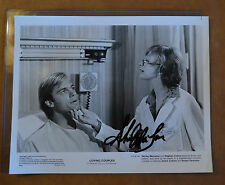 SHIRLEY MACLAINE Authentic Autograph 8x10 Movie Still from Loving Couples