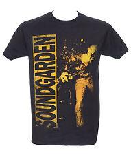 SOUNDGARDEN - LOUDER THAN LOVE - Official T-Shirt - Alternative - New M L XL 2XL