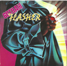 Gotham Flasher ‎– Gotham Flasher (Gino Soccio) New cd