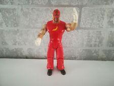 WWF WWE TNA WCW Rey Mysterio 619 Wrestling Figure / Jakks Pacific