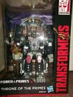 Transformers Power of the Primes Throne of the Primes Optimal Optimus NEW!