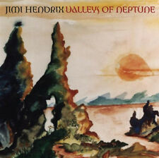 Jimi Hendrix : Valleys of Neptune CD (2013) ***NEW*** FREE Shipping, Save £s