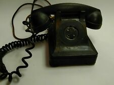 Antique Bell Systems Western Electric F 1 Telephone