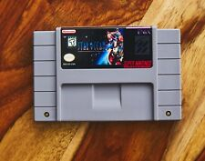 Star Ocean Super Nintendo SNES Reproduction Card, Glossy Label OEM Shell