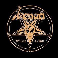 """Venom-Bienvenidos al infierno (nuevo) 2 X 12"""" Vinilo Lp"""