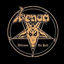 "Venom - Welcome To Hell (NEW 2 x 12"" VINYL LP)"
