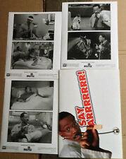 Comedy 1990s Film Pressbooks & Press Kits