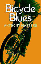 Bicycle Blues, Masters, Anthony, Very Good Book