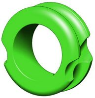 "G5 Outdoors 316-GREEN Meta Peep Sight Pro Hunter 3/16"" Green"