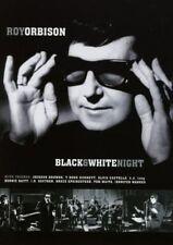 Roy Orbison Black and White Night 0888837972093 DVD Region 2