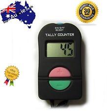 Digital-Electronic-Hand-Tally-Head-Counter-Clicker-Bouncer-Crowd-Sport-Golf
