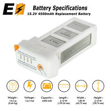 DJI Phantom3 Professional Advanced Standard Intelligent LiPo Replacement Battery