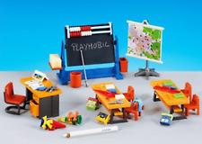 "Playmobil 7486 Classroom "" NEW """