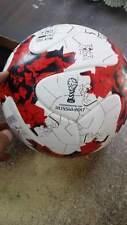 Adidas Match Ball Krasava FIFA Confederations Cup Russia 2017 Soccer Ball