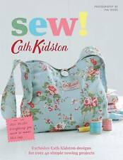 Sew! by Cath Kidston (Paperback, 2009)