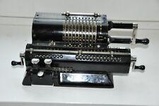 Original Odhner mechanical pin-wheel calculator