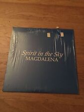 "Magdalena: Spirit in the Sky 12"" Single -Beautiful Condition!"