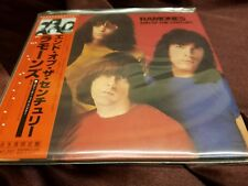 RAMONES end of the century JAPAN MINI LP CD NEW & SEALED! Ships fast!