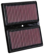 K&n 33-3037 Filtre à air convient 1.0 A1, Golf, Leon, Ibiza, Haut, Polo, Mii, Caddy