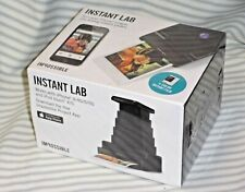 Impossible Instant Lab for iPhone 4/4S/5/5S and iPod Touch 4th / 5th Gen.
