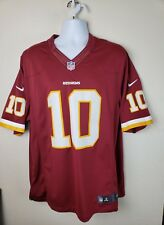 Nike Washington Redskins Robert Griffin III RGIII #10 Size: XL Jersey