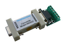 Convertisseur RS-232 vers RS-422 RS-485 /// RS232 to RS485 RS422 Adapter