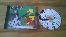 CD Punk Sonic Youth - Experimental Jet Set, Trash And No Star (14 Song) GEFFEN
