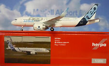 Herpa ALI 1:200 Airbus a320neo Airbus NEO f-wneo 557894
