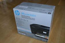 Brand New HP Officejet 6954 Wireless All-in-one Inkjet Photo Printer