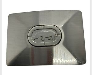 ecko unltd Stainless Steel Belt Buckle